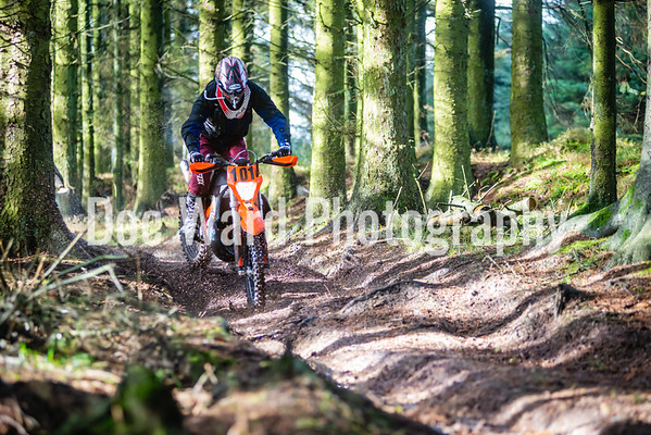 PINETREES ENDURO Playday