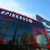 PHOTOS: Pink Bus Eastridge