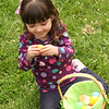 The Petaluma Mother's Club  Easter Egg Hunt at McNear Park on April 12, 2014