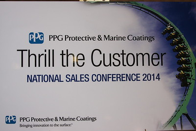 PMC National Sales Conference