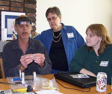 PMC Play Date III, January 19, 2007