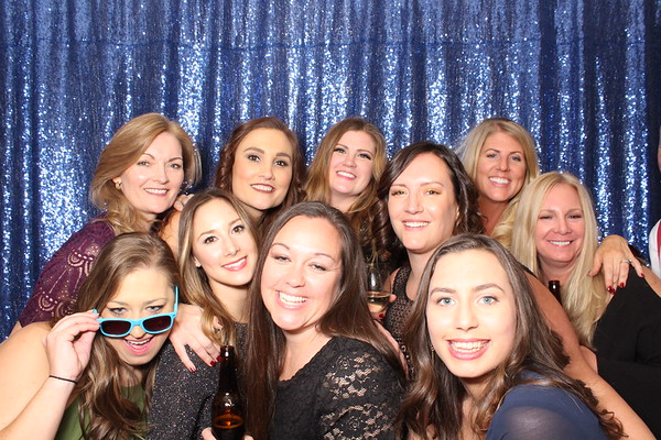 PMC Refrigeration Holiday Party