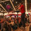 The Dixie Giants. On Monday Feb 24, 2014 The Petaluma Music Festival held a Mardi Gras fundraiser at  Lagunitas.