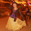 Susan Price's themed clothes are  looking nice. On Monday Feb 24, 2014 The Petaluma Music Festival held a Mardi Gras fundraiser at  Lagunitas.