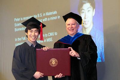 PMP CMU Graduation 2018