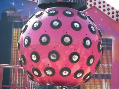 Disco ball!
