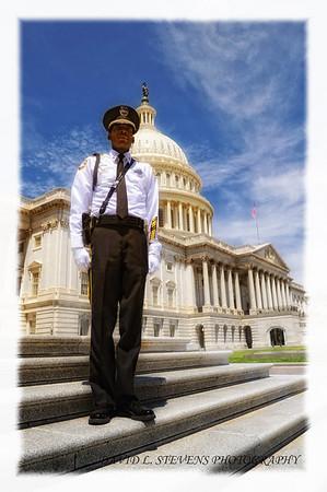 POLICE MEMORIAL-WASHINGTON DC