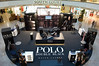 POLO Double Black Fragrance launch at Mid-Valley - 15th March 2007