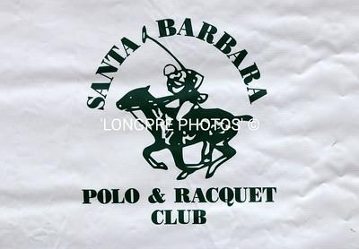 SANTA BARBARA POLO & RACQUET CLUB.