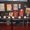 Trade stimulators and antique slots. Trade stimulators are slot machines in the guise of gumball dispensers, among other things. Very cool part of coin-op history and becoming very popular with collectors.