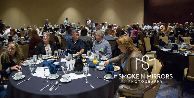 2018 PPTA Annual Membership Breakfast