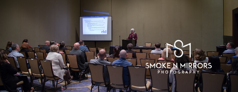 Breakout Sessions, Round 4, 2018 PPTA Spring Conference