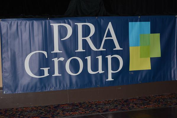 PRA Awards 2016
