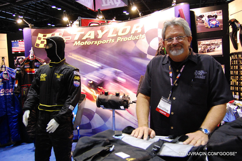TAYLOR MOTORSPORTS PRODUCTS