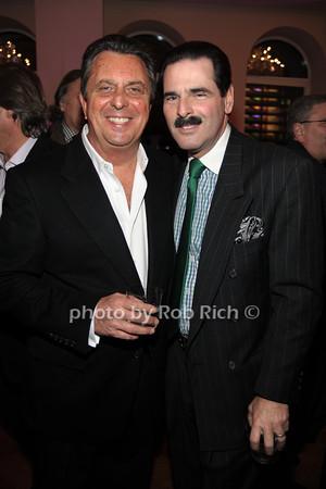 Frank Rella, Gary Rein photo by Rob Rich © 2011 robwayne1@aol.com 516-676-3939