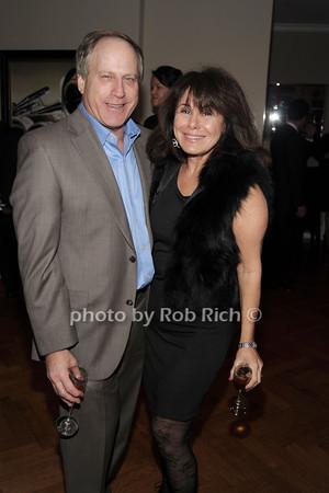 Phil Witt, Barbara Witt photo by Rob Rich © 2011 robwayne1@aol.com 516-676-3939