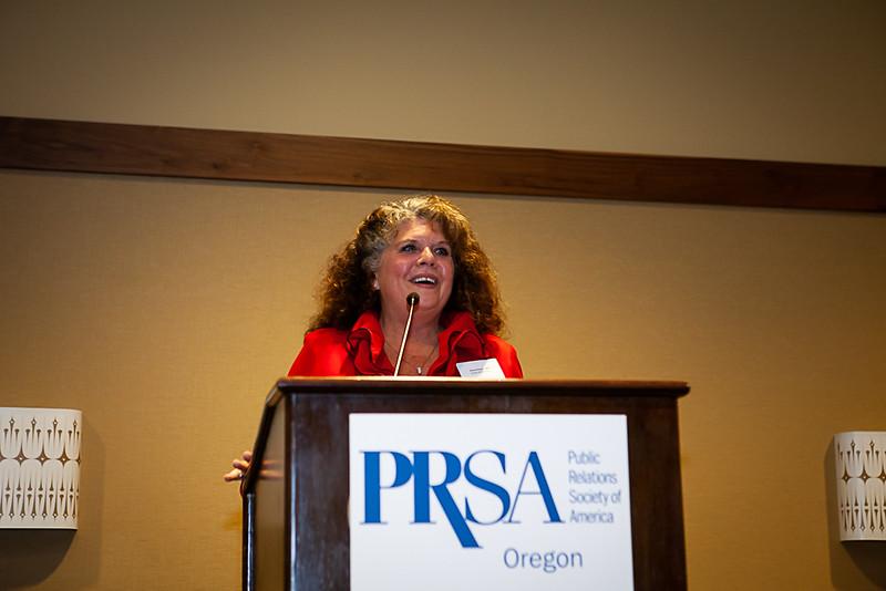 PRSA Oregon 2018