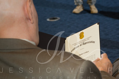 CID Change of Command Ceremony | Jessica Veltri Photography-19