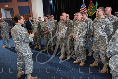 CID Change of Command Ceremony | Jessica Veltri Photography-25
