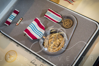 CID Change of Command Ceremony | Jessica Veltri Photography-1