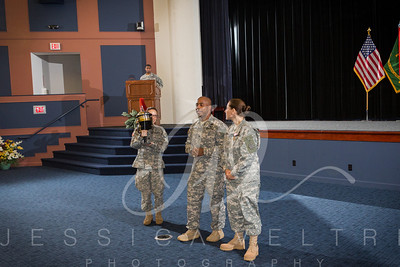 CID Change of Command Ceremony | Jessica Veltri Photography-13