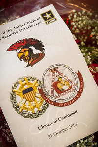 CID Change of Command Ceremony | Jessica Veltri Photography-5