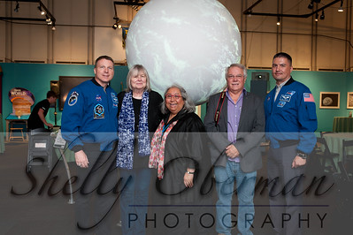 PSC Beautiful Planet DC Event 5-17-2016
