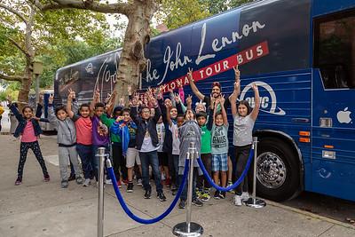 2018_09_21, Bus, Exterior, Flushing, Josh Greene, New York, NY, PSMS200