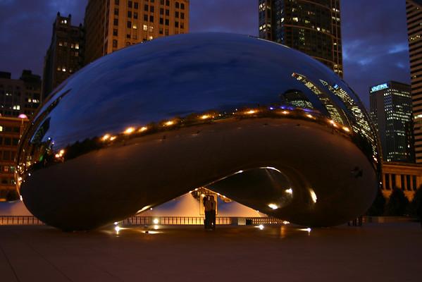 2011 PSNI - Chicago Sites