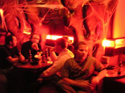 PTAG Fundraiser - Lava Lounge - 20071012