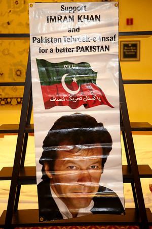 PTI Dallas Event 2012