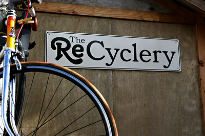 The ReCyclery
