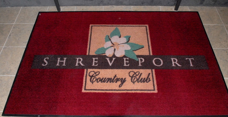 Shreveport Country Club Celebration