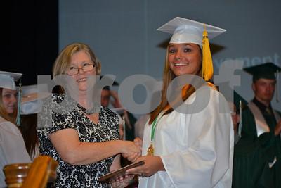 PVHS 2014 Graduation ''Candids''