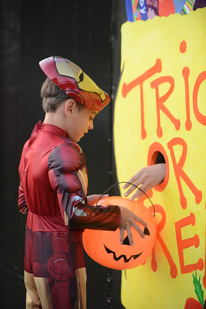 PVRPD Halloween