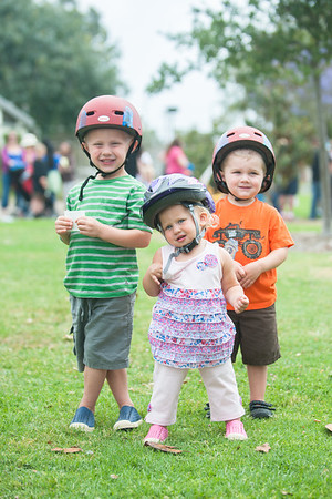 PVRPD Kid Safety Day