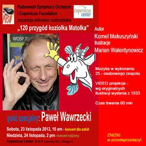 PaSO 120 przygod Koziolka Matolka 11-24-13