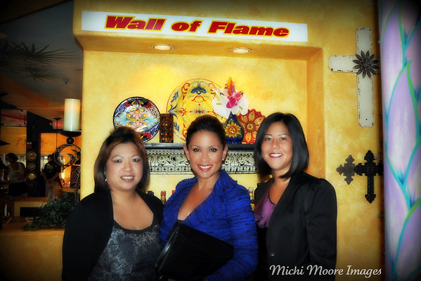 Pablo's Cantina & Make-A-Wish Hawaii