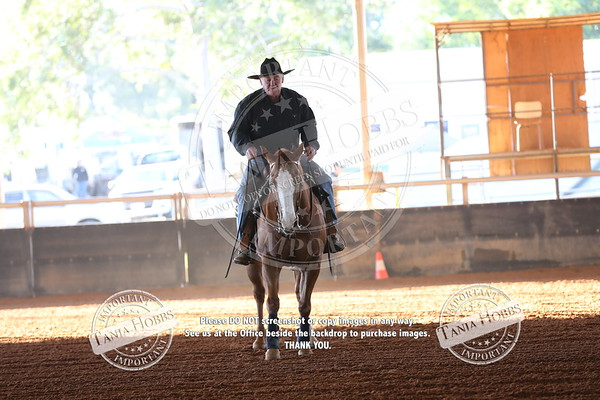Pacific Coast REINING Spectacular day one