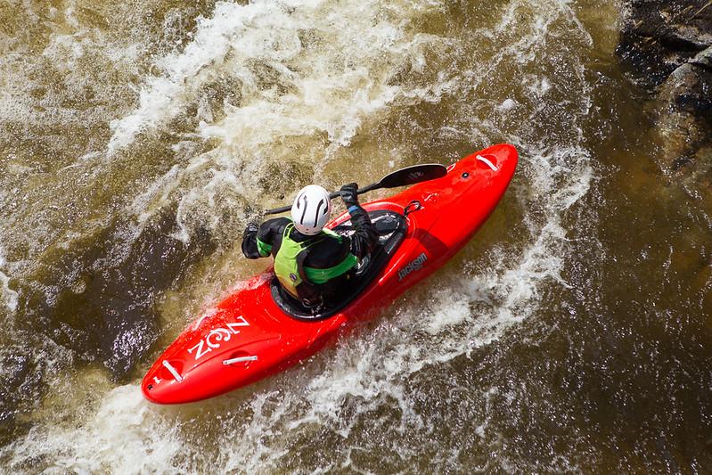 Kayak RG-19