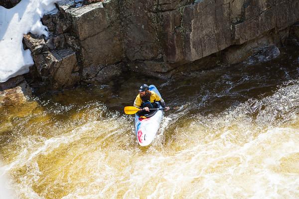 Kayak RG-21