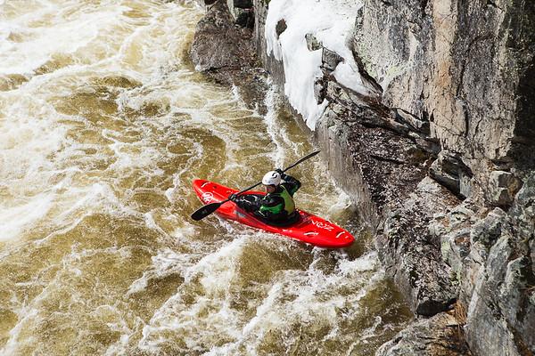 Kayak RG-15
