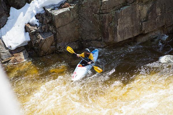 Kayak RG-20