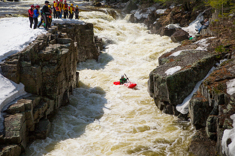 Kayak RG-12