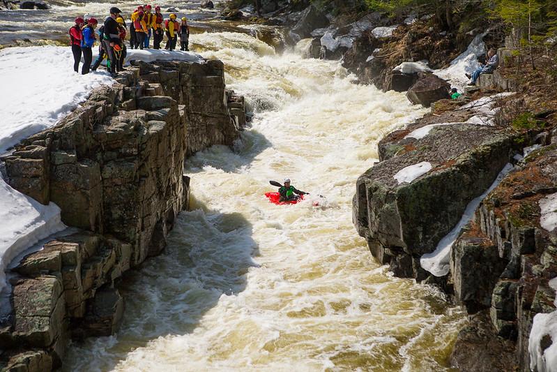 Kayak RG-11