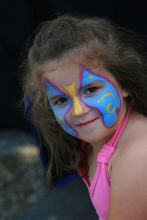 Paddlefest 2011 Kids Expo