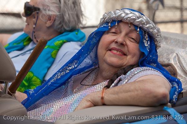 Charlene Palmtag at Pagan Pride 2010