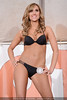 Kelly McGraw participates in the bikini contest at the Dupont Hooters. April 13, 2013.