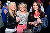 Brittany Sturgeon, Casey Priest and Amanda Mertz attending the bikini contest at the Dupont Hooters. April 13, 2013.
