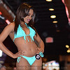 Te'Anna Williams was a contestant in the Hooter's Bikini Contest at the Jeffersonville, IN riverfront restaurant Friday night. May 17, 2014.